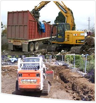 Site Clearing Services